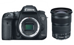 Canon EOS 7D II incl. 24-105mm f/3.5-5.6 IS STM lens huren