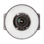 F&V R300 ring light huren