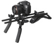 Cambo DSLR shoulder rig huren