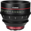 Canon CN-E 50mm T1.3 EF mount