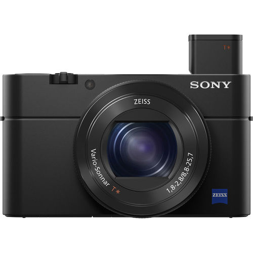 Sony RX100 IV Compact 4K