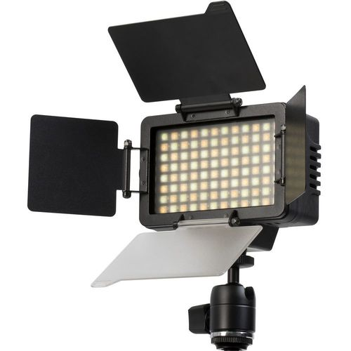 TriStar Bi-Color LED cameralamp