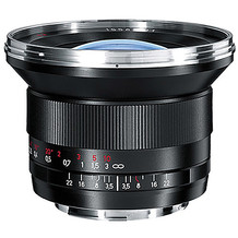 Carl Zeiss 18mm f3.5 Canon ZE Distagon T*