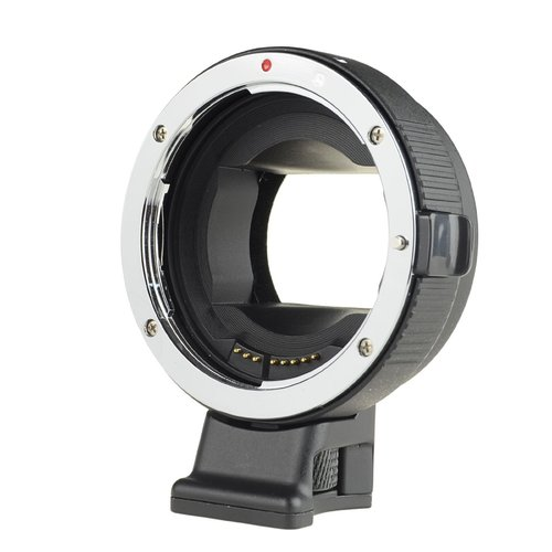 Commlite EF - E-mount adapter