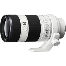 Sony SEL 70-200mm F/4.0G OSS