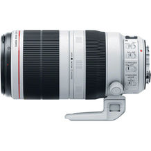 Canon EF 100-400mm F4.5-5.6L IS II USM