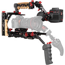 Zacuto Indie Recoil incl Gratical X EVF