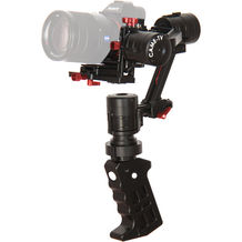 CAME-TV Single 3 Axis Gimbal Stabilizer