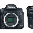 Canon EOS 7D II incl. 24-105mm f/3.5-5.6 IS STM lens