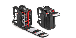 Manfrotto Backpack 50 | Tas