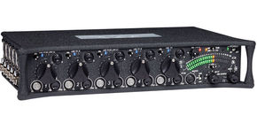 Sound Devices 552 audio mixer / recorder