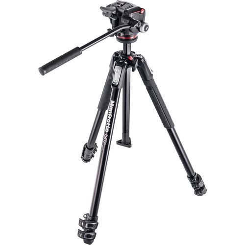 Manfrotto 190 2W video statief