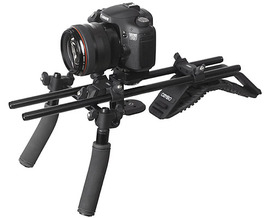 Cambo DSLR shoulder rig