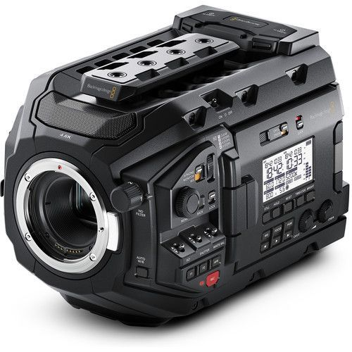 Blackmagic URSA mini PRO 4.6K EF