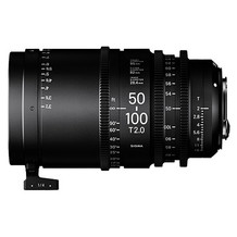 Sigma 50-100mm T2 Cine High-Speed Zoom (Sony E-mount)