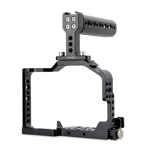 SmallRig Panasonic GH5 cage