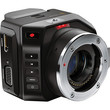 Blackmagic Micro Cinema videocamera
