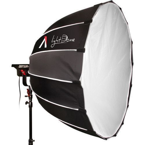 Aputure Light Dome met Bowens mount