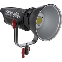 Aputure Light Storm C300d LED Light