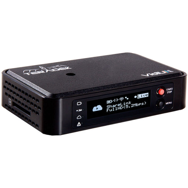 Teradek Vidiu Pro Live Streaming HDMI Encoder