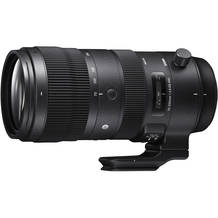 Sigma 70-200mm F/2.8 (Canon) DG OS HSM I Sports