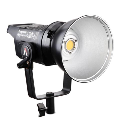 Aputure Light Storm LS C120d  Mark II LED (set van 2)