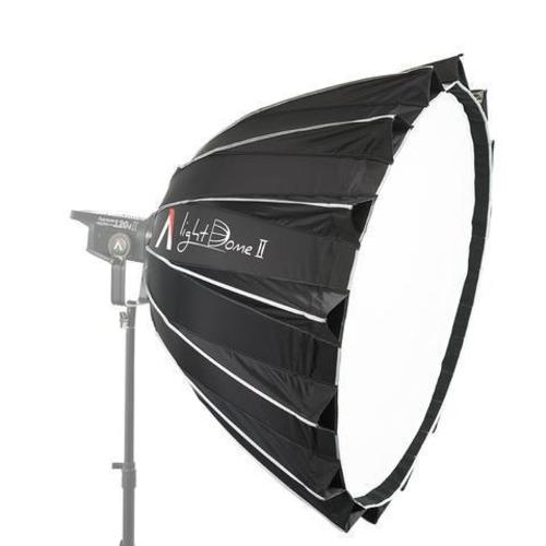 Aputure Light Dome II met Bowens mount