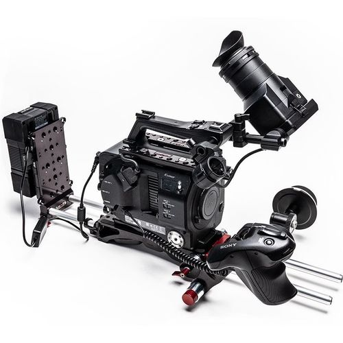 Sony PXW-FS7 VCT Shoulder Set