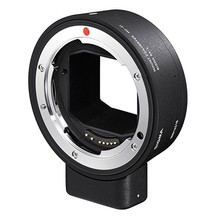 Sigma MC-21 Lens Adapter EF - L-mount
