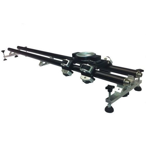 Prosup Tango Roller Slider Dolly met 75mm Bowl 2,2 meter