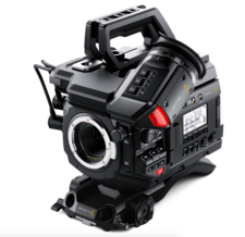 Blackmagic URSA mini PRO 4.6K G2 EF