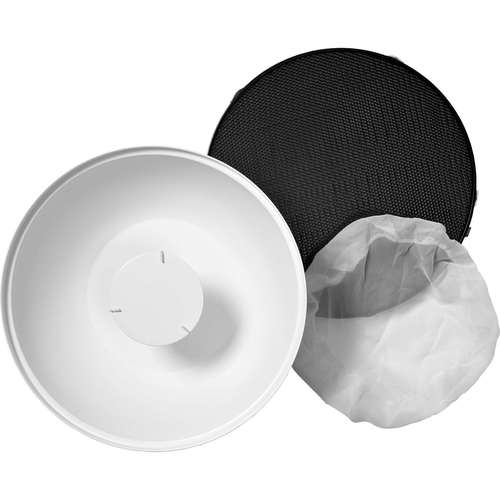 Profoto RFi Softlight Beauty Dish White + Grid