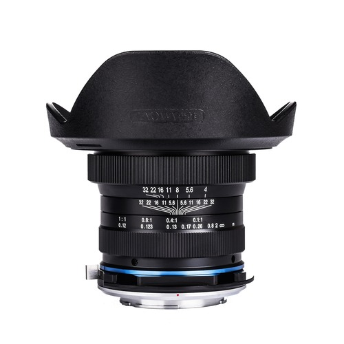 Laowa 15mm F/4.0 Macro Shift Lens (Canon)