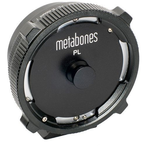 Metabones PL - E-mount T CINE Adapter