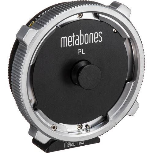 Metabones PL - MFT T CINE Adapter