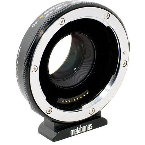 Metabones EF - MFT T Speedbooster XL 0.64x - Mark II