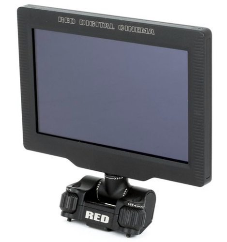 """RED 7.0"""" Touch LCD"""