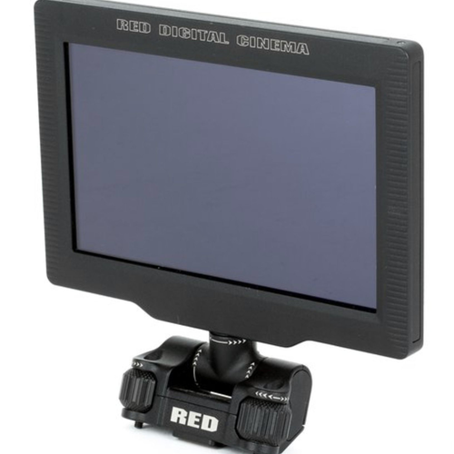 "RED 7.0"" Touch LCD"