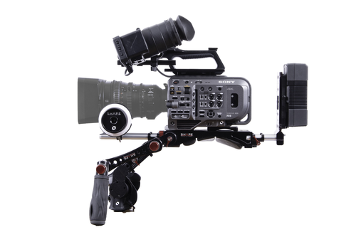 Sony PXW-FX9 VCT Shoulder Set