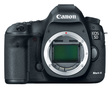 Canon 5D Mark III body huren