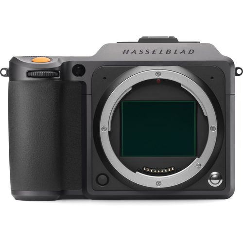 Hasselblad X1D II 50C Medium Format