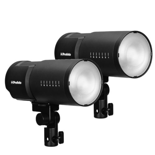 Profoto B10 Plus Duo Set