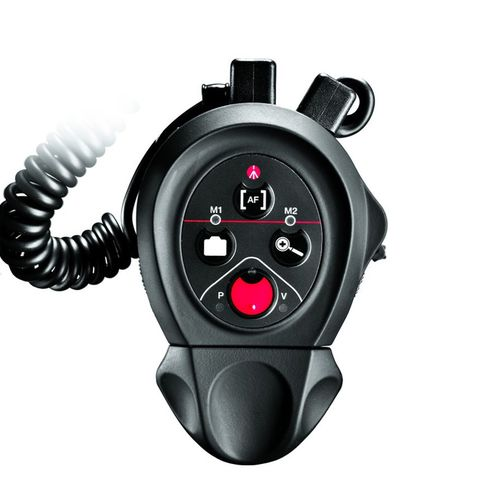 Manfrotto DSLR zoom controller MVR911-ECCN
