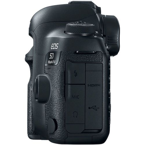 Canon EOS 5D Mark IV 4K body