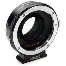 Metabones EF - E-mount speedbooster