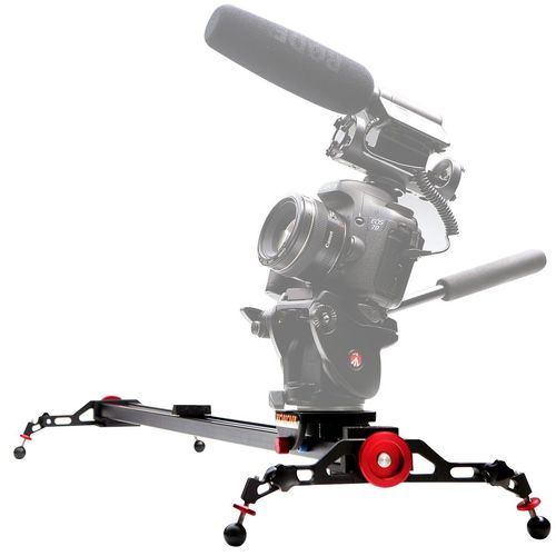 Konova K5 slider Dolly Single tripod