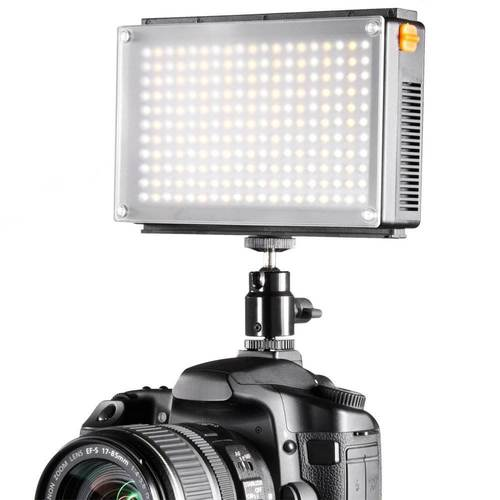 Pro 209 video light BI-Color