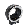 Metabones V4 EF - E-mount