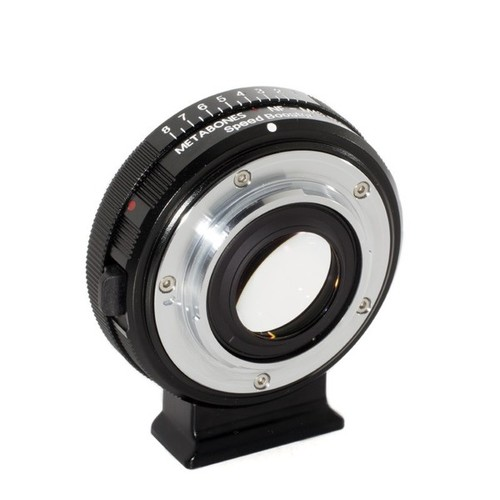 Metabones Nikon G - BM Pocket Speedbooster