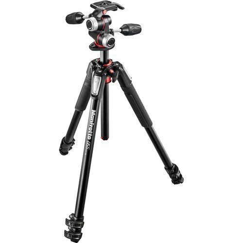 Manfrotto XPRO3 foto statief